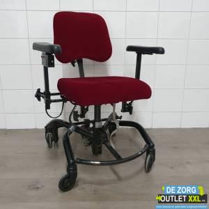 Gebruikte Trippelstoelen